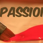 Passion Depending On The Value Of Human Needs