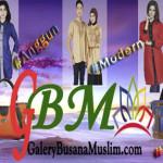Menjamurnya Busana Muslim