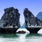 Day #3 : Halong Bay, Unesco World Heritage Site